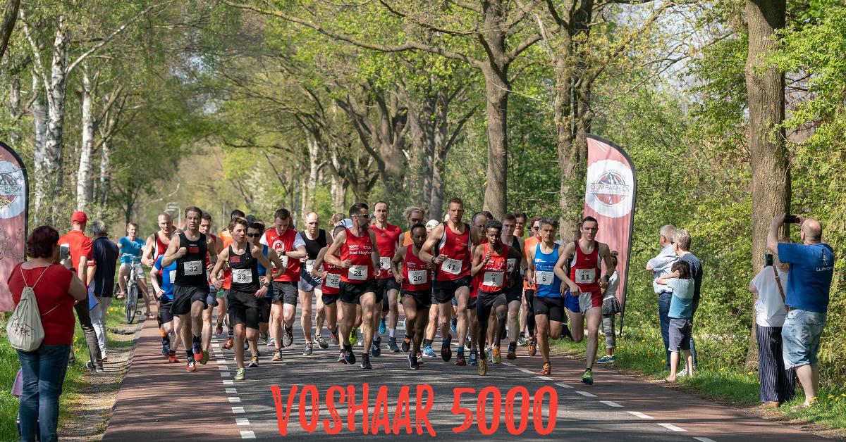 Voshaar 5000