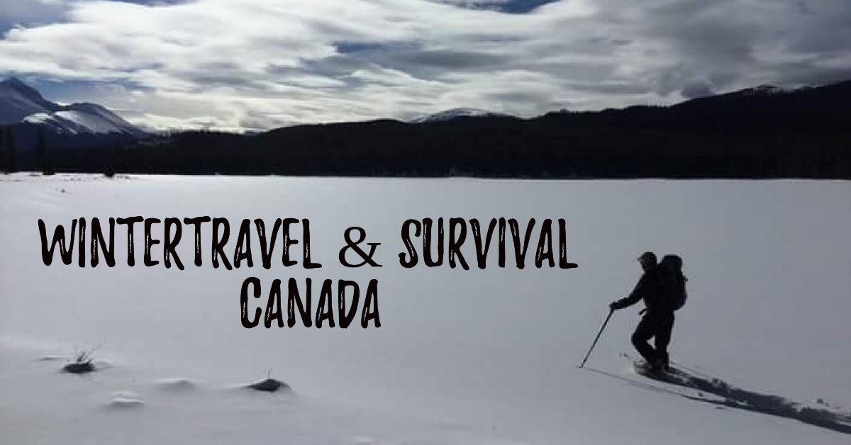 wintertravel canada